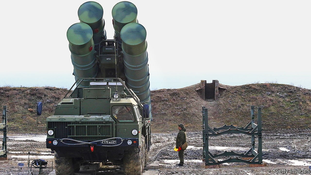 NATO freezing out Turkey over S-400 purchase 2