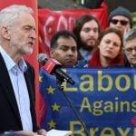 UK's Nigel Farage demands a seat at Brexit talks 7