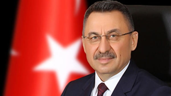 Everyone should accept that Turkey and TRNC cannot be excluded from the energy equation in the region 1