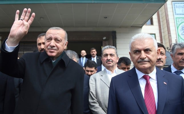 AK Party prepares for victory in upcoming rerun elections in Istanbul 1