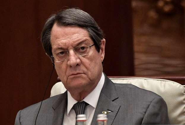 Anastasiades criticizes UK minister over Turkey drilling 10