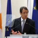 UNSG following developments in Cyprus' EEZ with concern 7