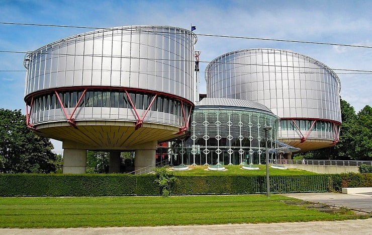 Three more applications to the European Court point to IPC ineffectiveness 6