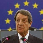 Anastasiades accused of using racist discourse while referring to serial killings 10