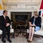 Nicosia makes representations to UK over EEZ remarks 8