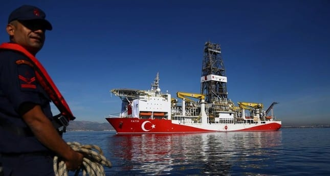 We have no Illusions about Turkey's Goals in the East Med 1