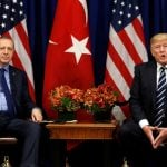 Turkey stopped purchasing Iranian oil as of May 8