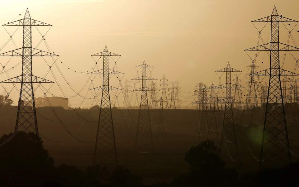 Egypt - Cyprus electricity connection agreement signed 16