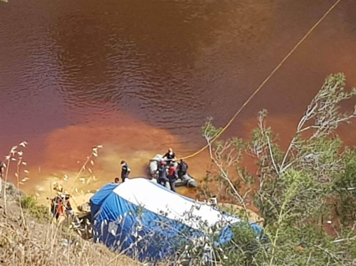 Second body retrieved from Mitsero lake 11