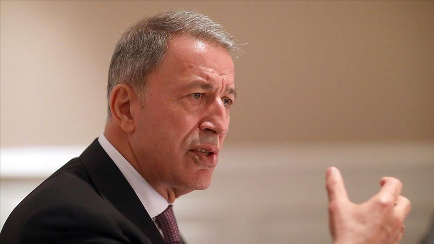 Turkish forces committed to protect nation 1