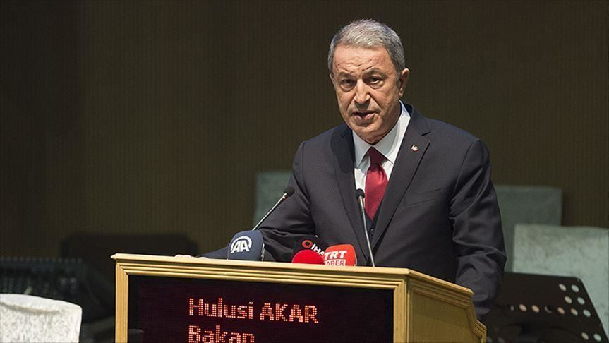 Ankara backs Turkish Cypriots' rights in E. Mediterranean 6