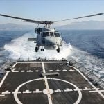 Turkish naval forces start largest naval-air exercise as Cyprus crisis soars 9