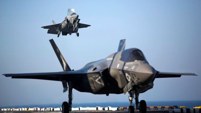 US gives Turkey ultimatum on Russian missiles 1