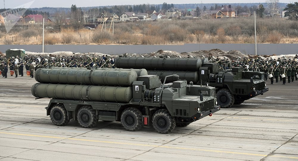Turkey didn't turn away from NATO by purchasing Russian S-400s - Defence Minister 1