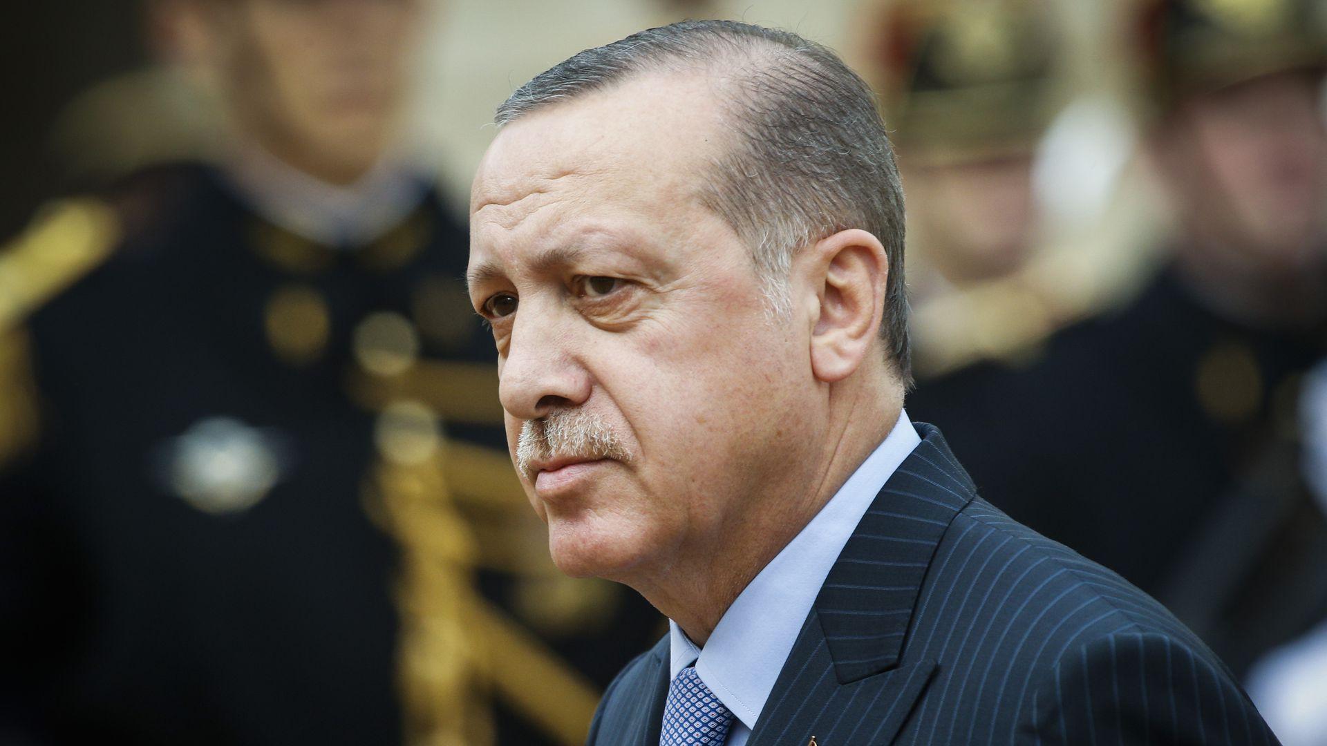 Turkish court blocks new regulation transferring certain powers of mayors to ministry 1