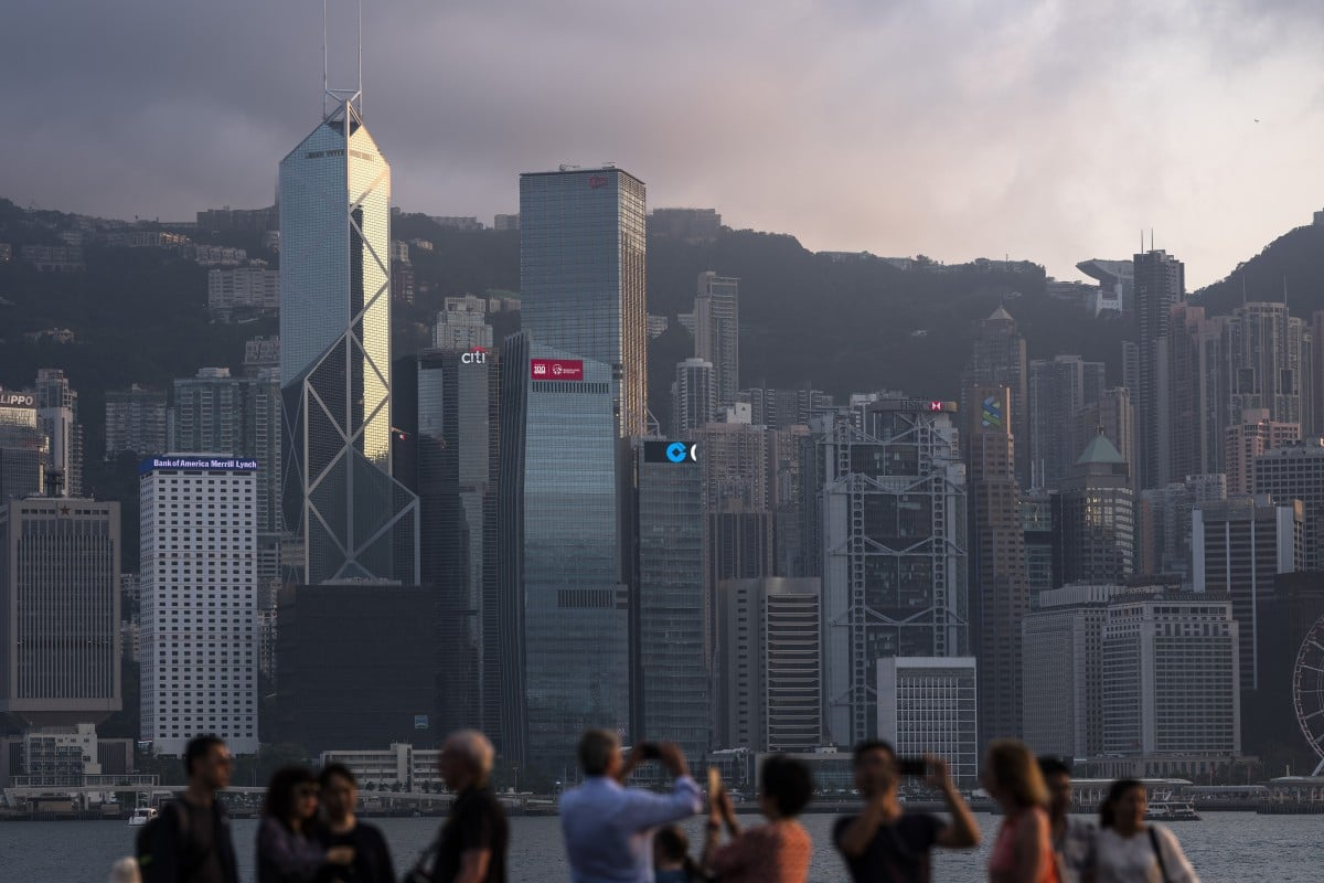 Hong Kong tycoons start moving assets offshore as fears rise over new extradition law 10