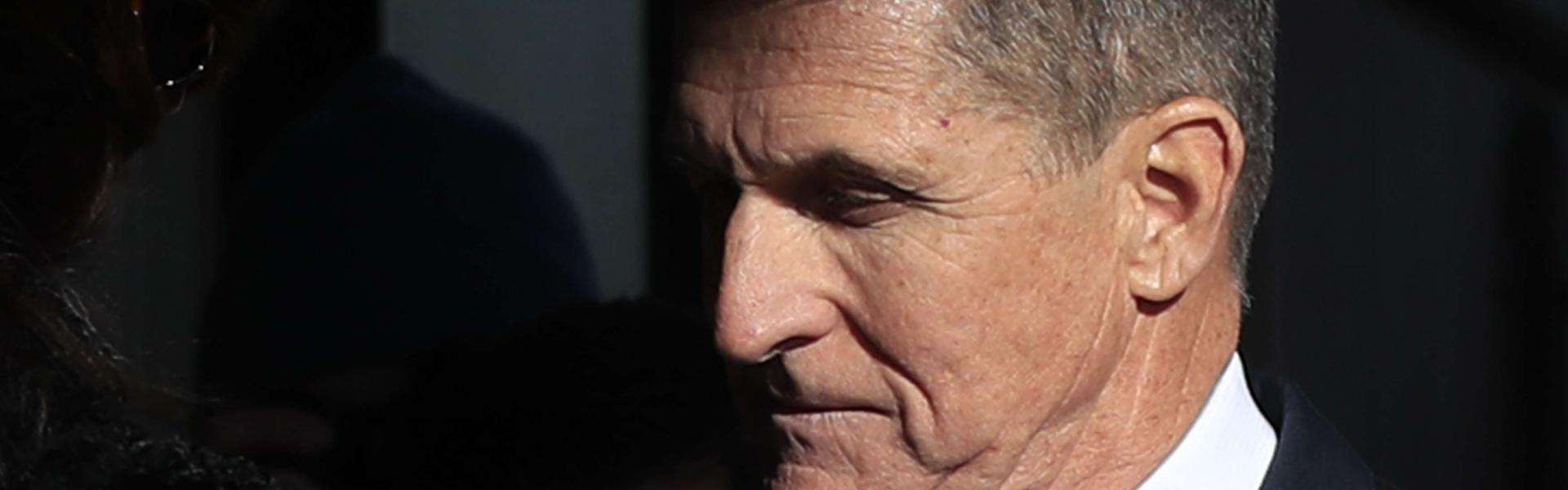 Flynn's testimony in lobbying case to point to Turkish gov't funding 1