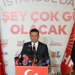 Erdogan congratulates CHP's Istanbul mayoral candidate 8