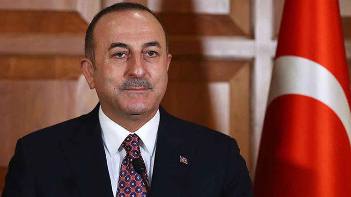 """""""We struggle for a solution that guarantees the rights of the Turkish Cypriot people"""" 1"""
