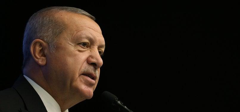 'Turkey wants to guarantee Turkish Cypriots' rights' 1