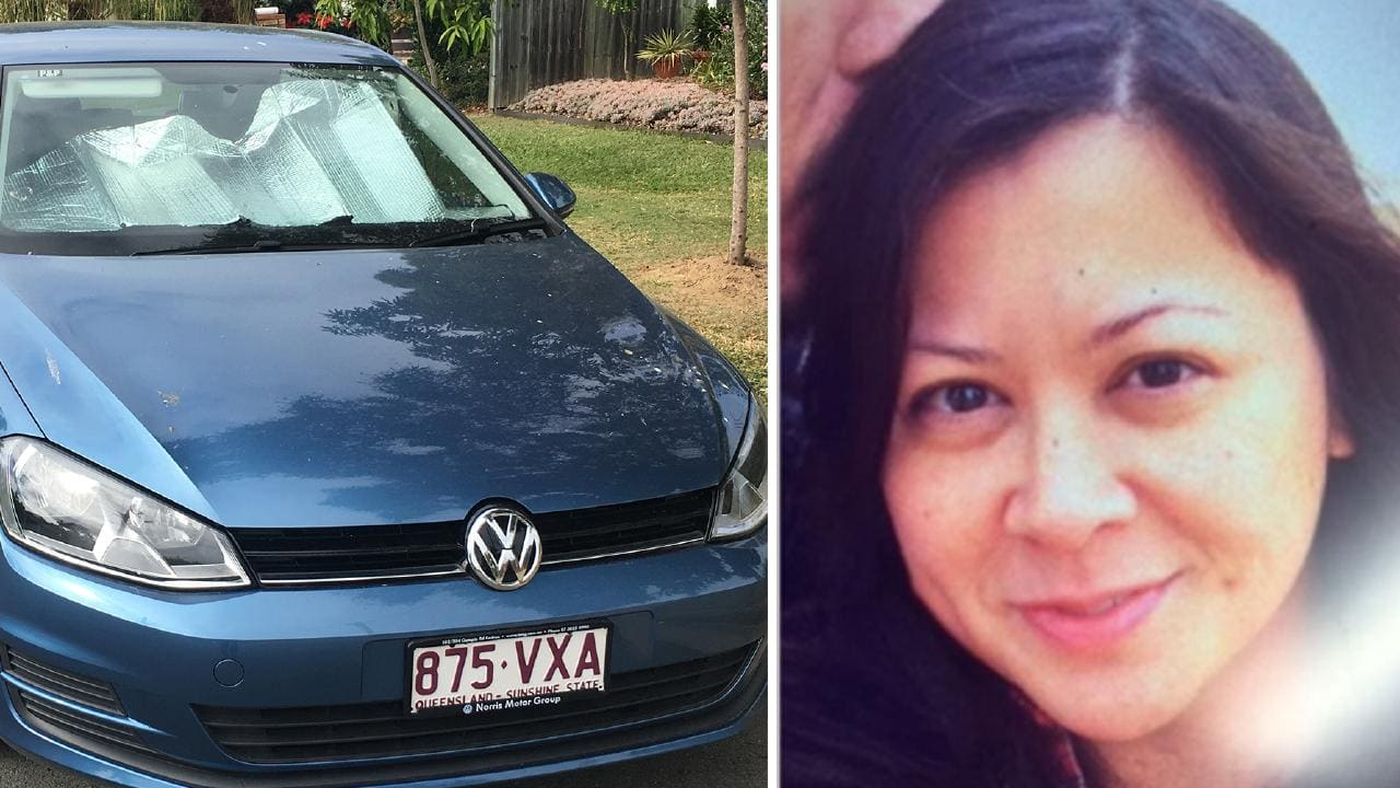 Australian police dig up garden in search for missing U.S. woman 9