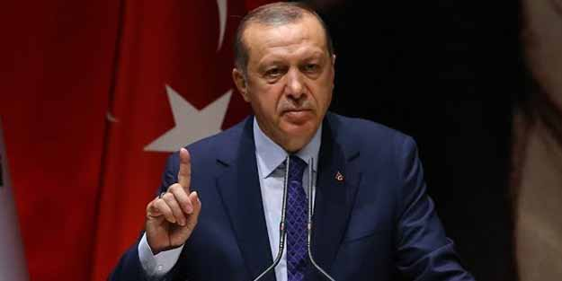 """Erdoğan: """"We are dedicated to protecting rights of Turkish Cypriots in Northern Cyprus"""" 16"""