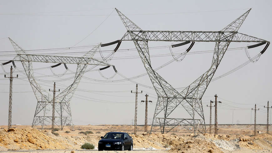 Egypt's electricity deal with Cyprus, Greece brightens energy outlook 1