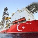 Greek-American leaders: AKEL's Kyprianou wrong about US' east Med policy 8