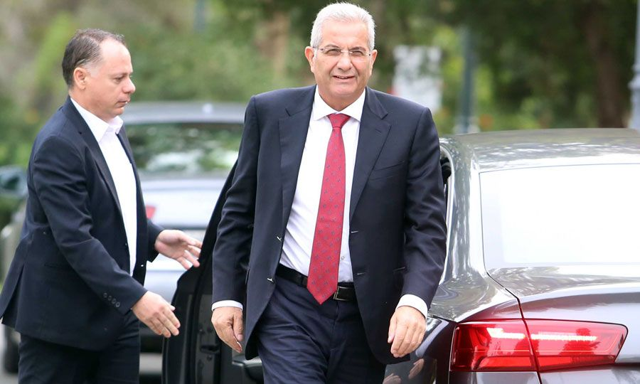 Greek-American leaders: AKEL's Kyprianou wrong about US' east Med policy 1