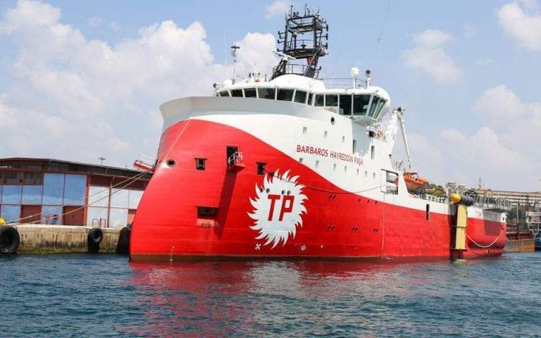 Turkey slams alleged Cypriot arrest warrants against crew 1