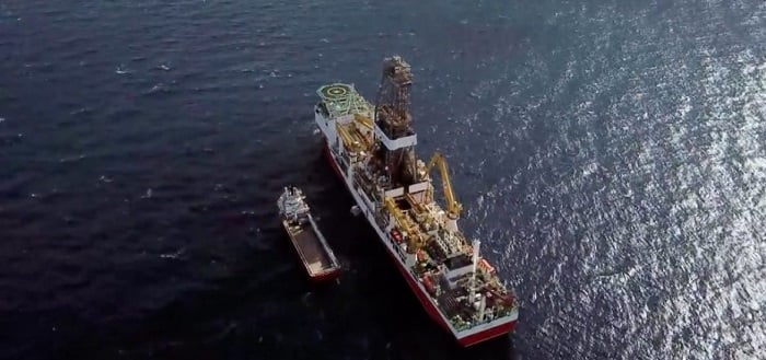 Turkey to Dispatch Second Drillship Off Cyprus 6