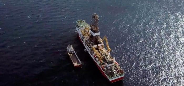 Turkey to Dispatch Second Drillship Off Cyprus 1