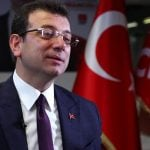 Erdogan congratulates CHP's Istanbul mayoral candidate 7
