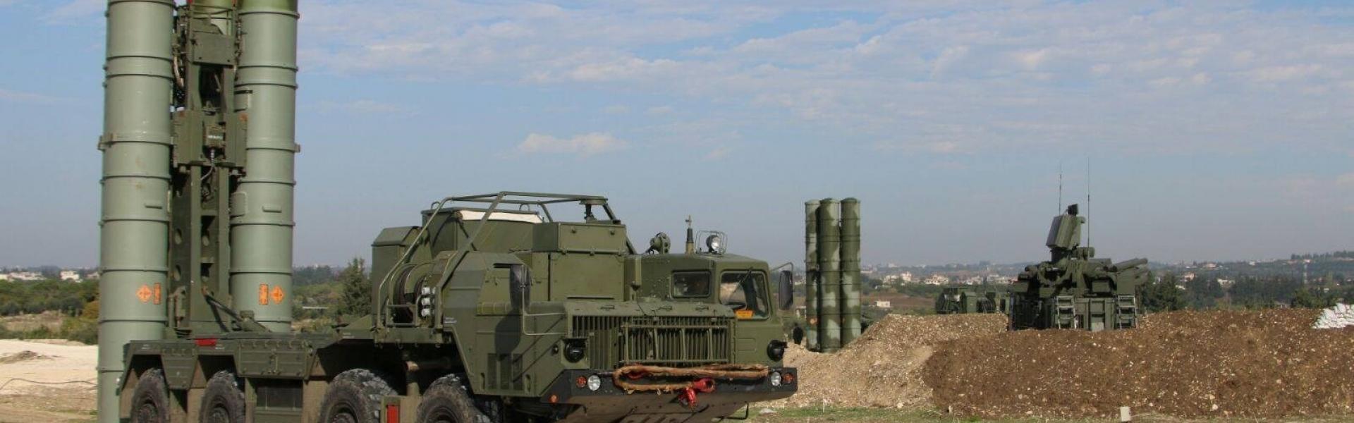 No sign of progress at NATO in U.S.-Turkey dispute over Russian defenses 2