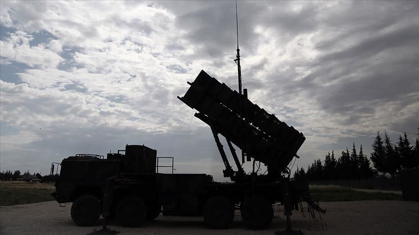 Spain extends air defense system deployment in Turkey 10