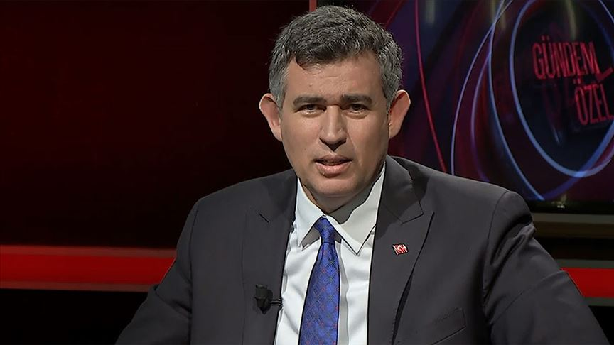 Turkish Bar Assoc. head says Russian S-400 deal is issue of sovereignty 1