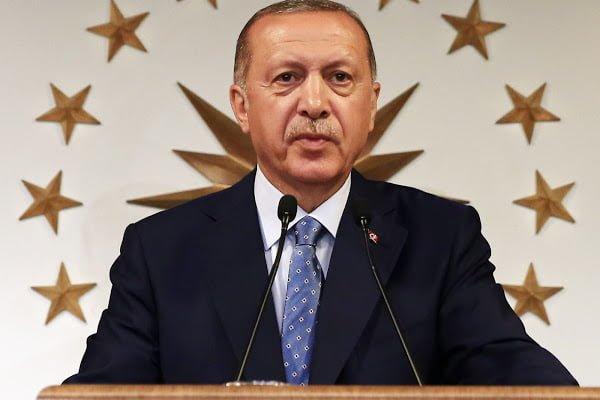 Erdoğan's decisions on S-400s, Istanbul rerun will seal Turkey's fate 11