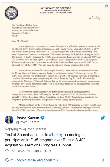 US gives Turkey ultimatum on Russian missiles 3