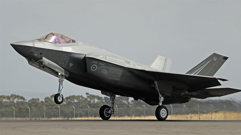 Pentagon removing Turkey from F-35 programme after its purchase of Russian missile defence 1