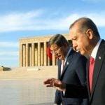 Akıncı made a call to Guterres for an informal meeting 21