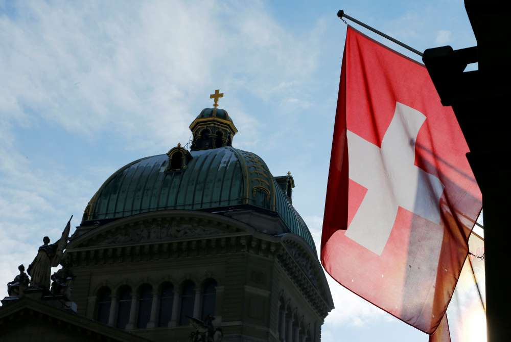 Swiss FM to visit Cyprus, Greece and Turkey, Cyprus issue and refugee crisis on the agenda 1