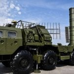 Turkey urges U.S. not to harm relations over S-400 missiles 18