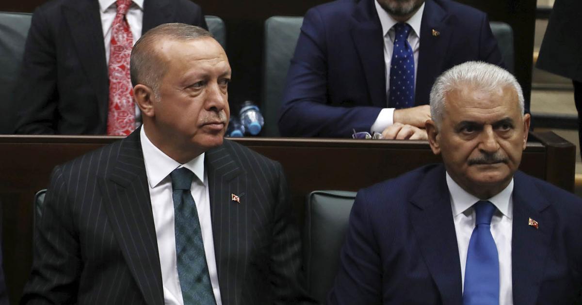 No future for AKP without Erdoğan, says pro-gov't columnist 9
