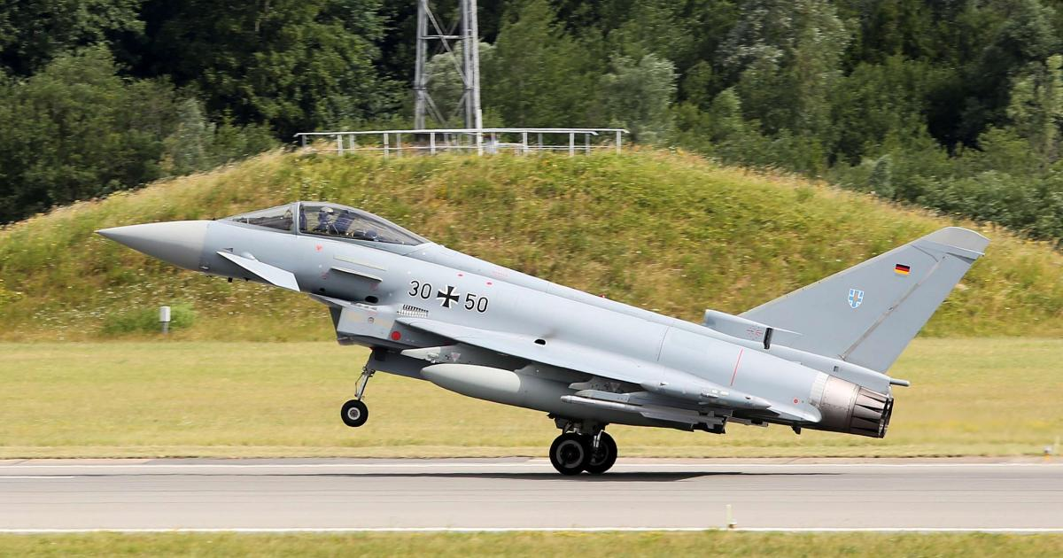 Turkey considers domestic, European alternatives for fighter jets 9