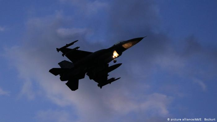 Turkey's fighter aircraft predicament: Now what? 1