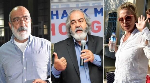 Turkish court acquits journalist Mehmet Altan, keeps 2 defendants in jail 2
