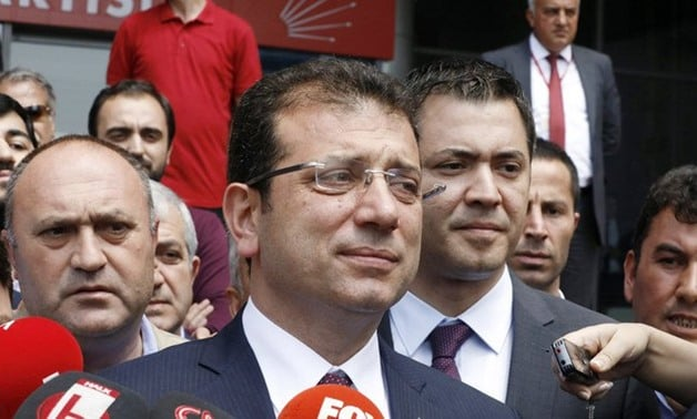 Grudging praise in Turkish pro-govt media for new CHP mayor 1