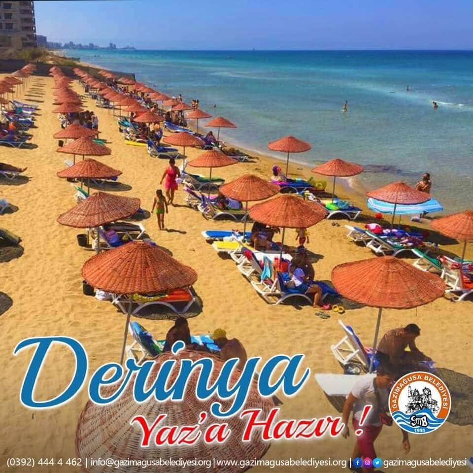 Deryneia Beach aka Beach of Shame 12