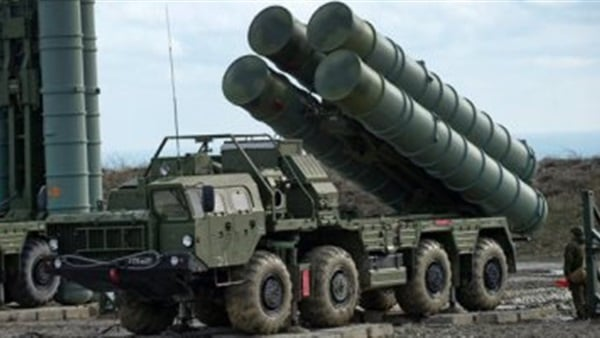 Turkey starts receiving Russian missiles, raising spectre of U.S. sanctions 15