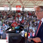 """Oktay: """"We are willing for a solution but we cannot accept the delaying tactics"""" 21"""